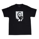 FUCKING AWESOME MLK Tee Black