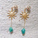 amazonite sun pierce