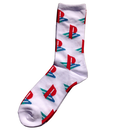 PLAY MUSUME Socks (White)