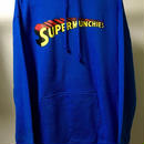 SUPER MUNCHIES HOOD PARKA(ROYAL BLUE)