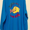 KAPPOJITTE CREW NECK  SWEAT  (TAPPOI  from HACNAMATADA ver)