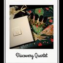 Puredistance Discovery Quartet