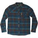 HIPPY TREE NEWTON FLANNEL