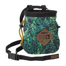 HIPPY TREE BACK WOODS CHALK BAG