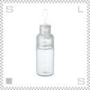 KINTO キントー ワークアウトボトル クリア 480ml ウォーターボトル マグボトル 携帯ボトル