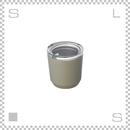 KINTO キントー トゥーゴータンブラー カーキ 240ml ステンレスボトル マグボトル 携帯ボトル
