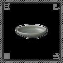 キントー TOPO トポ ティーバッグレスト グレー 小皿 パステルカラー
