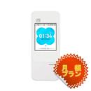 Speed Wi-Fi NEXT W04 月額プラン