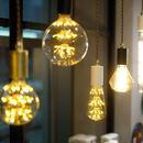 Sparkling LED Bulb [NO.1]