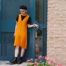 """DKNY"" summer knit dress"