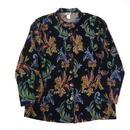 Stand-collar gobelins jacket