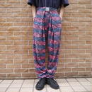 80's chemical easy pants