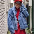 """""""Levi's"""" Oversized denim jacket"""