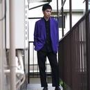 80's tailored jacket