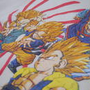 """DRAGON BALL Z"" sweat"