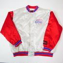 "'00 ""L.A. CLIPPERS"" stadium jacket"