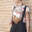 Japanese pattern blouse
