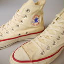 80's converse ALL STAR Hi (Dead Stock)