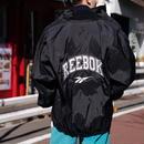 "90s""Reebok"" nylon jacket"