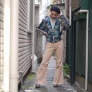Gobelins short tailored jacket