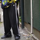 """adidas"" three line pants"