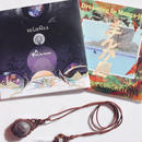 Aki-Ra Sunrise クリスタルセール SpecialセットB