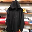 【ラス1】RUGGED thermal hoody ブラック M