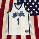 【USED】NIKE T.McGRADY 1 jersey ホワイト M