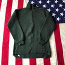 【USED】DUTCH ARMY fleece jacket グリーン 8000/9095