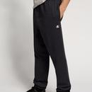 【ラス1】CHAMPION Reverse Weave sweat pant ブラック S