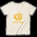 QLD2015ロゴTシャツ(White)