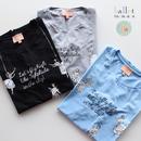 [Ballet Maniacs] T-shirt 'La Sylphide'