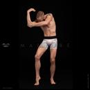 [MALDIRE] WHITE MARBLE / Unisex