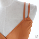 [Capezio] 【限定】Sweetheart Camisole Leotard TC0050W