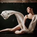[予約商品・Ballet Maniacs] Nijinsky Scarf Faune