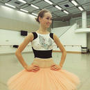 [Ballet Maniacs] Dream Leotard by Oxana Kardash! Swan