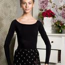 [Zefir Ballet] Ballet Skirt Devoted friend skirt(S丈)