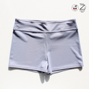 [Zi dancewear x quatre-quarts 別注] The Shorts Stretch Grey