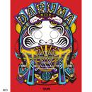 QQQ Daruma Poster (Female)