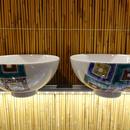 清山窯夫婦飯碗(石田畳大)
