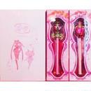 [NEW] Sailor Moon & Sailor Chibi Ususa Instruction Ball Point Pen Set