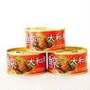 木の屋の缶詰 鯨 大和煮 6缶セット