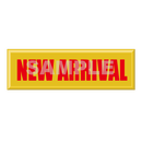 【POP素材】NEW ARRIVAL