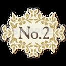 【POP素材】No.2(お花フレーム)