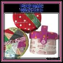 Pretty Basket 可愛いバスケット
