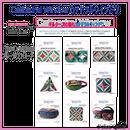 カテドラルウィンドウフリーダウンロード Cathedral Window free download