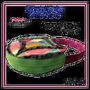カテドラルウィドウ・バラの窓のバッグ Baroque Window Bag
