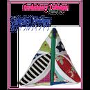 カテドラルウィンドウポーチCathedral Windows Purse(ダウンロード)