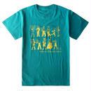 京都音楽博覧会2018オフィシャルTシャツ(グリーン)