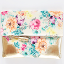 Blossom Clutch Bag No,93